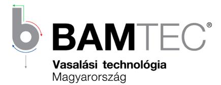 BAMTEC HU Kft.